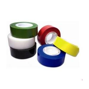 Tape Farvet Hvid 19X33