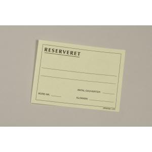 Reserveret Gf1075