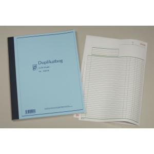 Duplikatbog 10018 (A4)