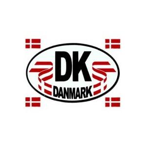 Stickers Dk