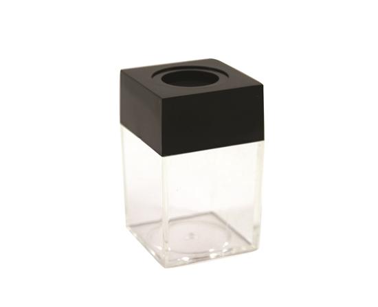 Clipsholder Magnetisk Transparent 42X42X69 Mm