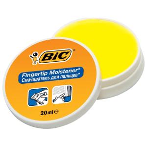 Bic Fingerfugter Gele 20 Ml.