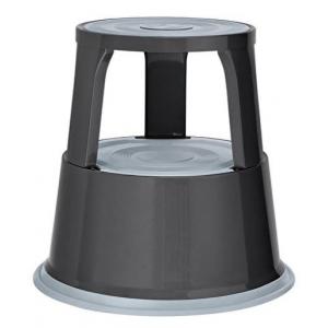 Elefantfod Metal Grå Max 150 Kg. - Wedo