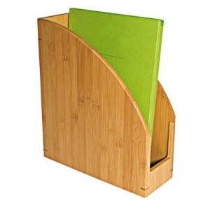 Magasin Holder A4 I Bamboo