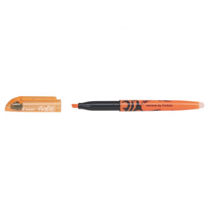 Pilot Frixion Light Orange