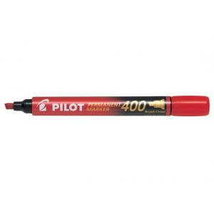 Pilot Marker 400 Rød