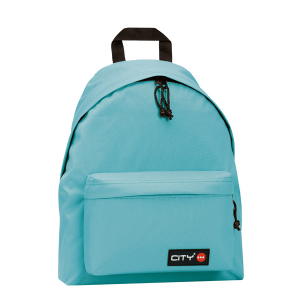 Taske - Drop17 - Pastel Blue - 41X30,5X15,5 Cm 24L