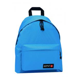 Taske -Drop 17 -Blue Wing - 41X30,5X15,5Cm 24L
