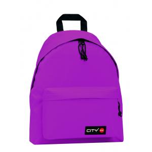 Taske -Drop 17 -Super Pink - 41X30,5X15,5Cm 24L