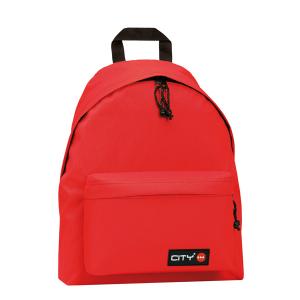 Taske - Drop 17 - True Red - 41X30,5X15,5Cm 24L