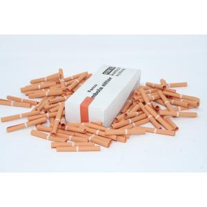 Nitte I Æske - Orange - 100 Stk