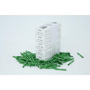 Tombolanumre 1-500 - Grøn