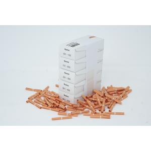 Tombolanumre 1-500 - Orange
