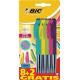 Bic M-10 Medium Ultra Colours  10 Stk.