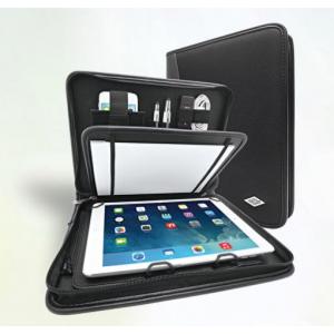Salgsmappe Til Tablet - M/Blok