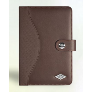 Cover Tablet Universal - Brun 7,9-8