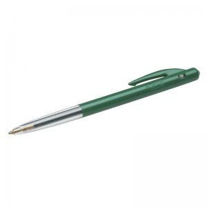 Bic M-10 Medium Grøn