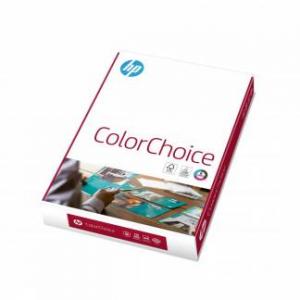 Kopipapir - A4 90 G. 500 Ark Hp Color Choice