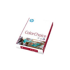 Kopipapir - A4 120 G. 500 Ark Hp Color Choice