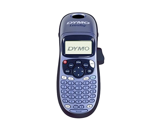 Dymo Labelmanager  Lt-100H + 1 Rl.Tape