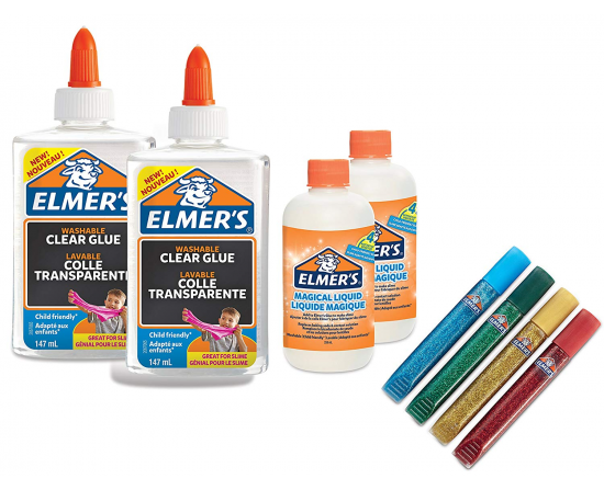 Elmers Slim Start Kit
