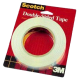 Tape Scotch 665 - Trans. Db.Klæbende