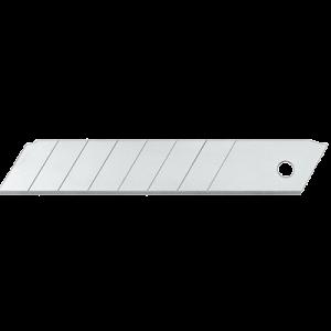 Knivblad Til Hobbykniv 18Mm 10 Blade