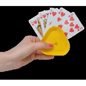 Kortholder Håndholdt - Plast