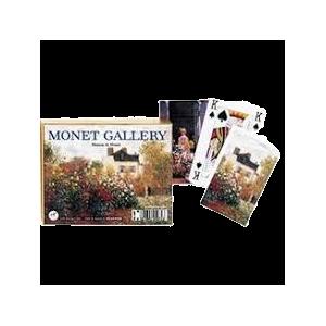 Spillekort - Monet Kabale Dobb.. 55 Kort (2027)