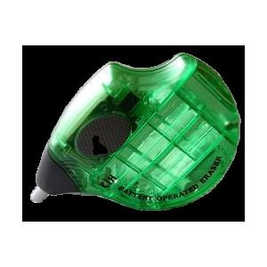 Viskelæder  Batteridrevet
