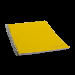 Udklip Folio-30 Hvide Sider