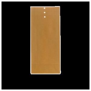 Prøvepose Nr 6 160X340X60 D19