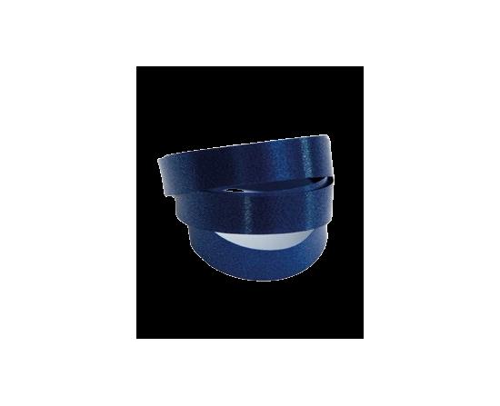 Gavebånd 10Mm X 250M. Mørk Blå