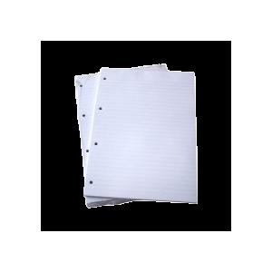 Standardblok A/4 - Lin. (2 Stk) Ca. 100 Blade