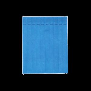 Festtegn Tystar - Blå 100 Stk - Løse Ark