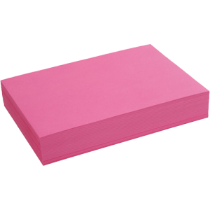 A-4 Kopipapir  500 Ark 80 G  Pink