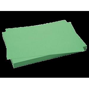 A-6 Karton  100 Ark 180 G Græsgrøn