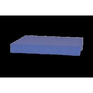 A-4 Karton  10 Ark 180 G Midnatsblå