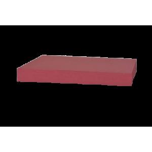 A-4 Karton  10 Ark 180 G Solbærrød