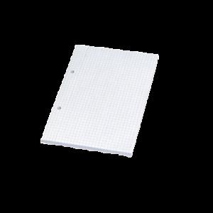 Standardblok A/5 - Tern. (2 Stk) Ca.100 Blade