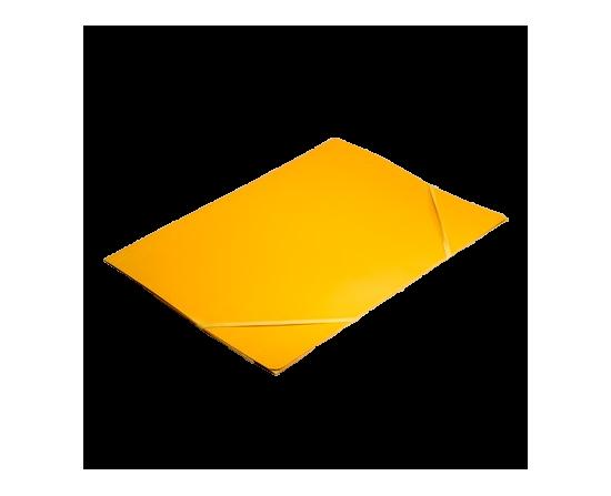 Elastikmapper - Gul