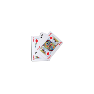 Spillekort - Stjerne Dobb. 55 Kort (2503)