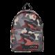 Taske -Drop 17 -Grey Camo - 41X30,5X15,5Cm 24L