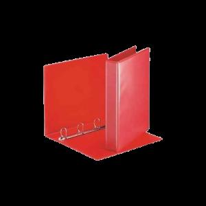 Panoramabind A4 D/4 40 Rød