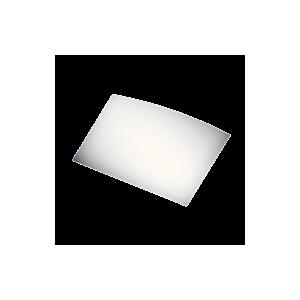 Skriveunderlag Designer 50X65 Transparent