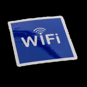 Pictogram Wifi