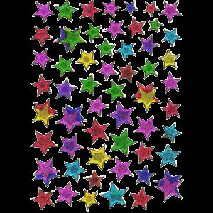 Stickers Stjerner