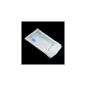 Bobleposer Nr. D14 - 180X25Mm. Hvid (15)(W4)