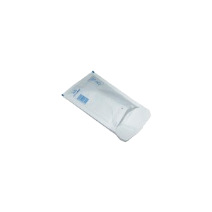 Bobleposer Nr. G17 -230X340Mm. Hvid (12)(W7)