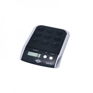 Vægt Wedo - Optimo 5000 (5Kg - 1G)